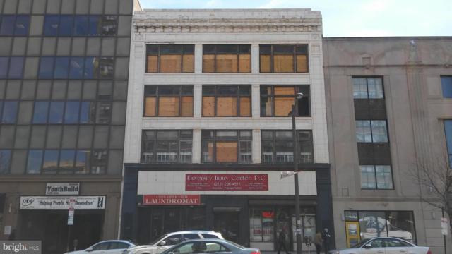 1227-29 N Broad Street, PHILADELPHIA, PA 19122 (#PAPH724824) :: Keller Williams Realty - Matt Fetick Team