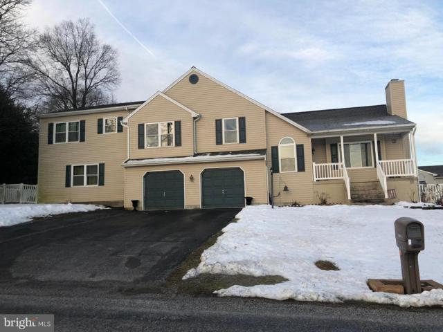 966 Trinity Road, FELTON, PA 17322 (#PAYK111506) :: The Heather Neidlinger Team With Berkshire Hathaway HomeServices Homesale Realty