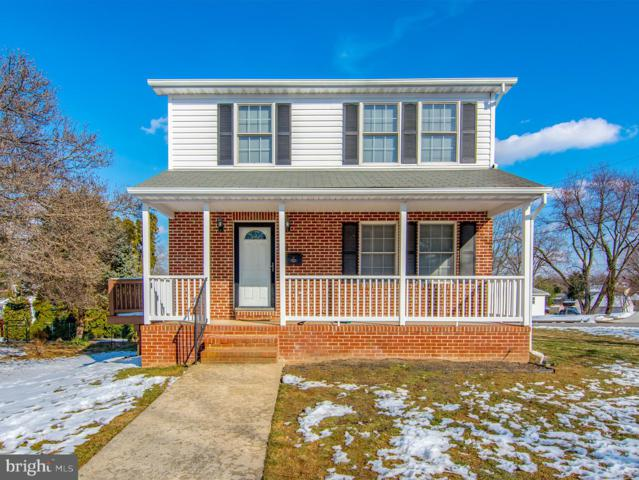 22 Kemper Avenue, WESTMINSTER, MD 21157 (#MDCR182120) :: Remax Preferred | Scott Kompa Group