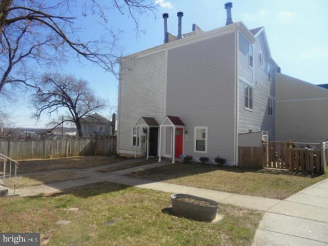 1864 Bryant Street NE, WASHINGTON, DC 20018 (#DCDC401882) :: Blue Key Real Estate Sales Team