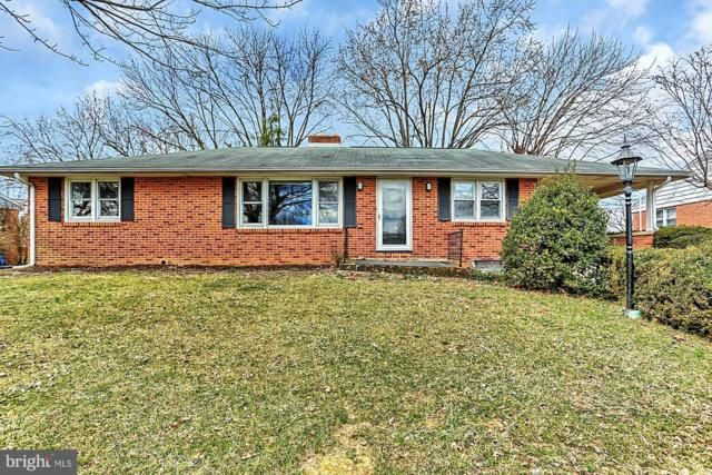 730 Erlen Drive, YORK, PA 17402 (#PAYK111508) :: The Heather Neidlinger Team With Berkshire Hathaway HomeServices Homesale Realty