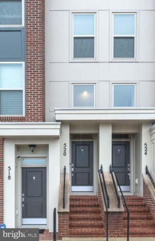 520 Copley Place 6-B, GAITHERSBURG, MD 20878 (#MDMC623126) :: Remax Preferred | Scott Kompa Group