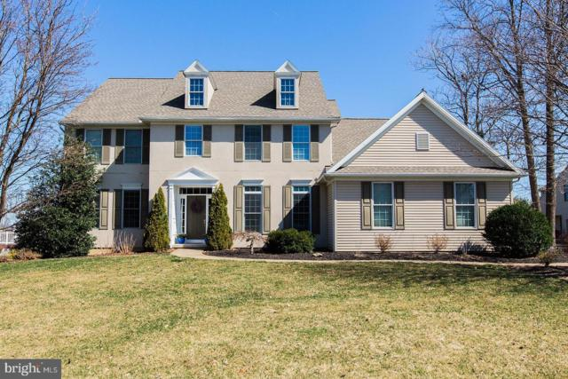 5 Doveland Court, LANCASTER, PA 17602 (#PALA123832) :: Teampete Realty Services, Inc
