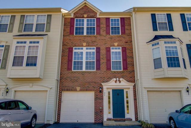 27 Allegheny Drive, STAFFORD, VA 22556 (#VAST201596) :: Browning Homes Group