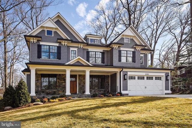 8303 Whitman Drive, BETHESDA, MD 20817 (#MDMC623132) :: Colgan Real Estate