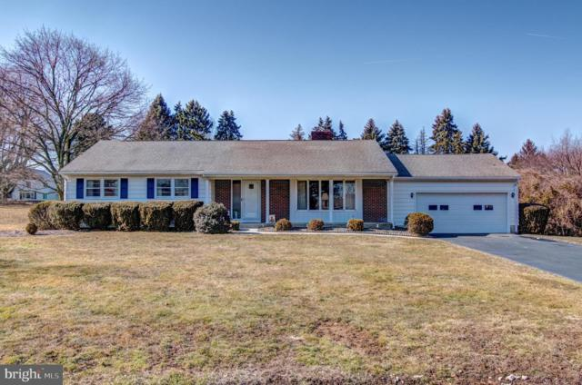 21 Schenk Place, ROBBINSVILLE, NJ 08691 (#NJME266384) :: Remax Preferred | Scott Kompa Group