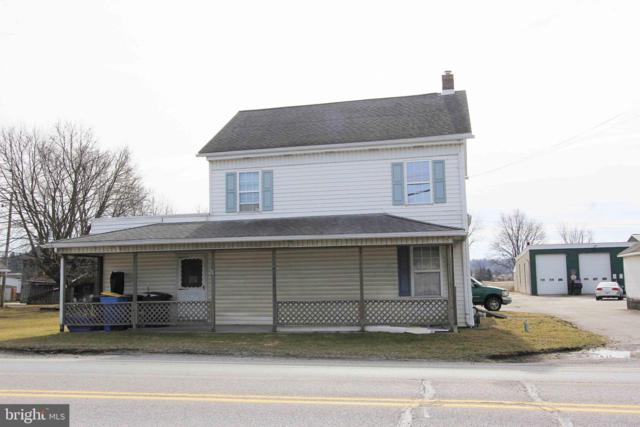 1553 Route 116, SPRING GROVE, PA 17362 (#PAYK111512) :: Benchmark Real Estate Team of KW Keystone Realty