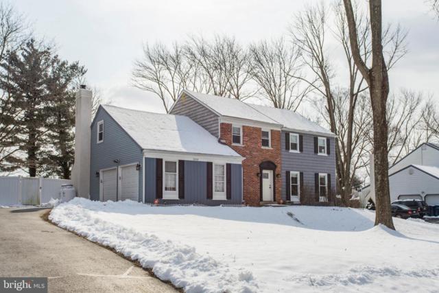 3010 Green Ridge Drive, EAST NORRITON, PA 19403 (#PAMC554950) :: Colgan Real Estate