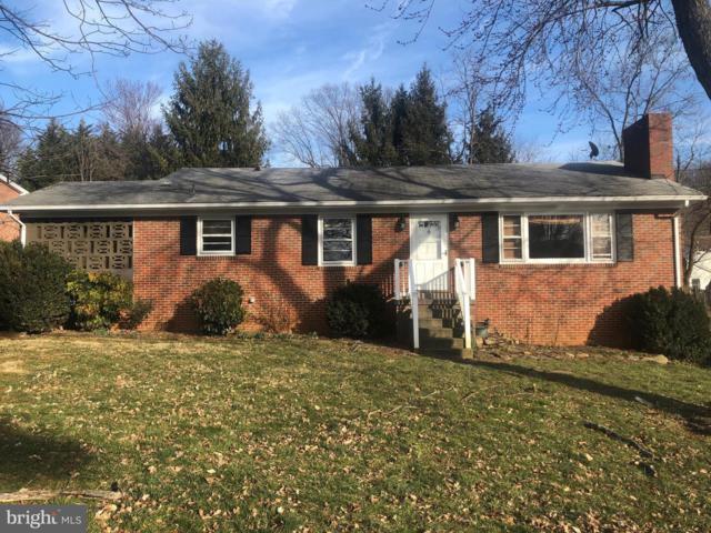 114 Jamestown Road, FRONT ROYAL, VA 22630 (#VAWR133968) :: Colgan Real Estate