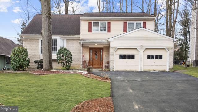 318 Hialeah, CHERRY HILL, NJ 08002 (#NJCD348318) :: Colgan Real Estate