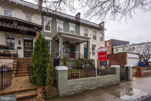 64 Channing Street NW, WASHINGTON, DC 20001 (#DCDC401892) :: TVRG Homes