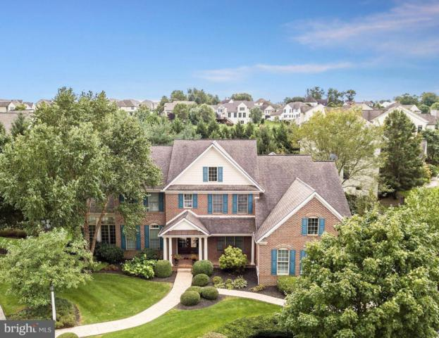 701 Highlands Path, YORK, PA 17402 (#PAYK111516) :: Colgan Real Estate