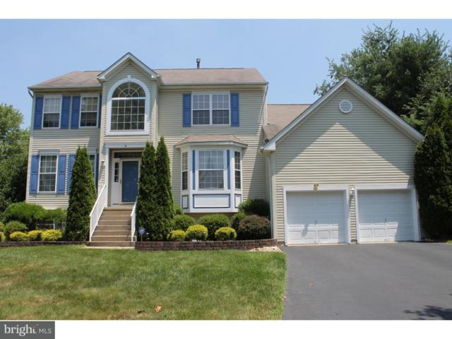 16 Queensboro Terrace, EAST WINDSOR, NJ 08520 (#NJME266390) :: Remax Preferred | Scott Kompa Group