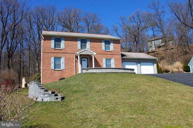 466 Lancer Drive, COLUMBIA, PA 17512 (#PALA123840) :: Benchmark Real Estate Team of KW Keystone Realty
