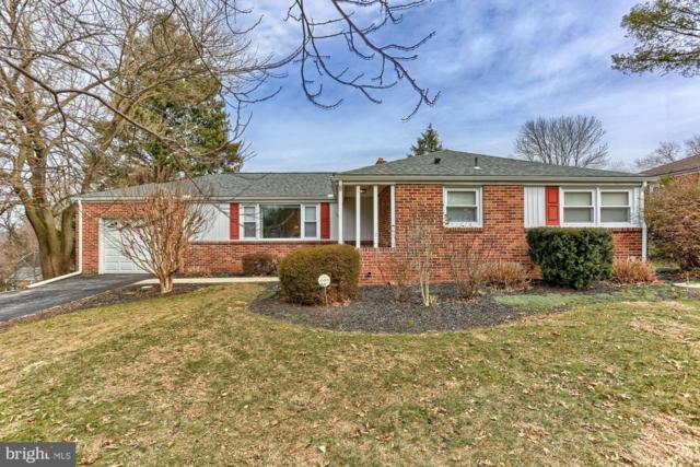 1351 Stratford Road, YORK, PA 17403 (#PAYK111520) :: Benchmark Real Estate Team of KW Keystone Realty