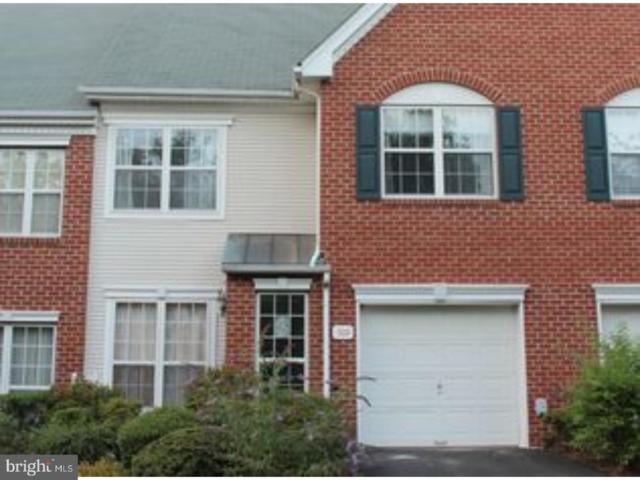 509 Tuxford Court, PENNINGTON, NJ 08534 (#NJME266392) :: Colgan Real Estate