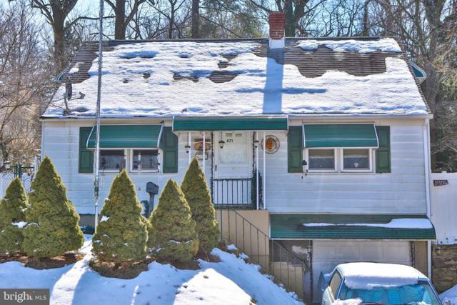 871 Tyson Avenue, ABINGTON, PA 19001 (#PAMC554970) :: Pearson Smith Realty