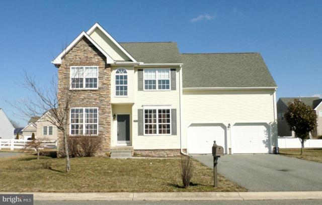 111 Belfry Drive, FELTON, DE 19943 (#DEKT220548) :: The Allison Stine Team