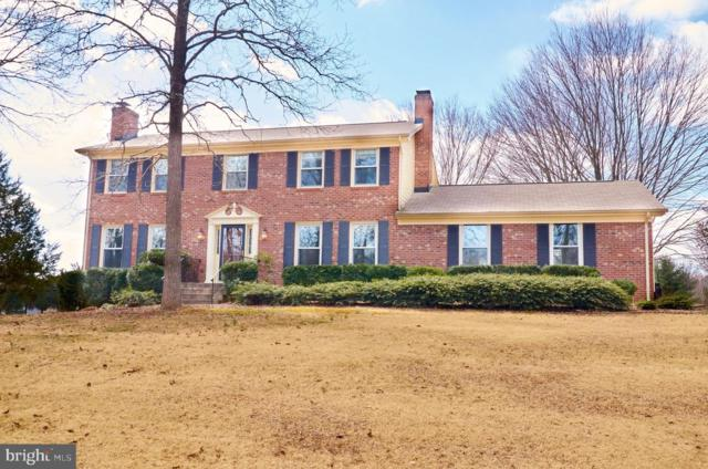 452 Mount Olive Road, FREDERICKSBURG, VA 22406 (#VAST201598) :: Colgan Real Estate