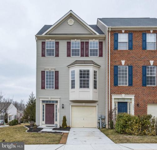 1002 Railbed Drive, ODENTON, MD 21113 (#MDAA376954) :: The Riffle Group of Keller Williams Select Realtors