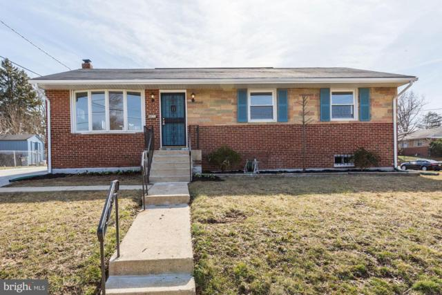 6601 Merritt Street, DISTRICT HEIGHTS, MD 20747 (#MDPG503116) :: Blue Key Real Estate Sales Team