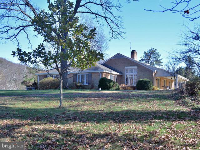 18167 Mars Hall Drive, GORDONSVILLE, VA 22942 (#VAOR131290) :: SURE Sales Group