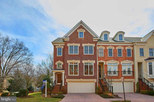 7023 Little Leaf Linden Lane, MCLEAN, VA 22101 (#VAFX999598) :: Great Falls Great Homes