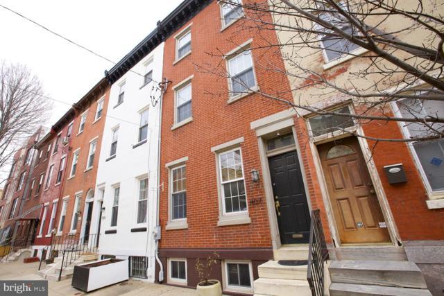 807 N 20TH Street, PHILADELPHIA, PA 19130 (#PAPH724936) :: Keller Williams Realty - Matt Fetick Team