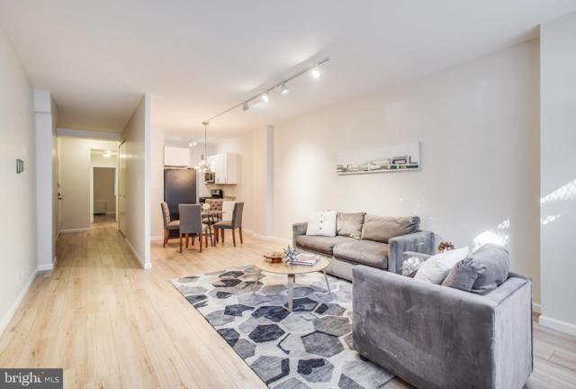 2201 L Street NW T2, WASHINGTON, DC 20037 (#DCDC401920) :: Colgan Real Estate