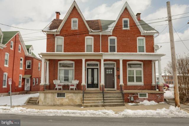 17 S Franklin Street, FLEETWOOD, PA 19522 (#PABK326150) :: Colgan Real Estate
