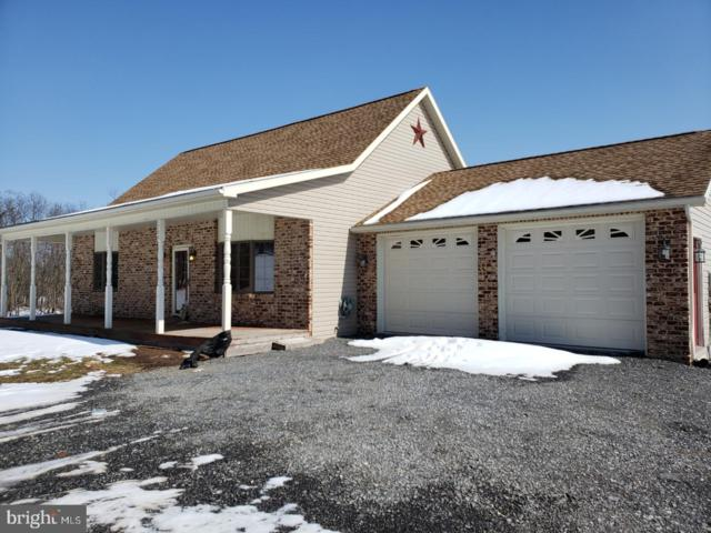 1754 Pump Station Road, HARRISONVILLE, PA 17228 (#PAFU103806) :: ExecuHome Realty