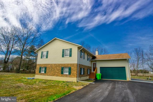 5 George Circle, STEVENSVILLE, MD 21666 (#MDQA137074) :: The Riffle Group of Keller Williams Select Realtors
