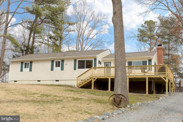 134 Yorktown Drive, RUTHER GLEN, VA 22546 (#VACV118168) :: Pearson Smith Realty