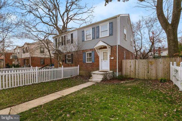 2221 Arlington Terrace, ALEXANDRIA, VA 22303 (#VAFX999614) :: TVRG Homes