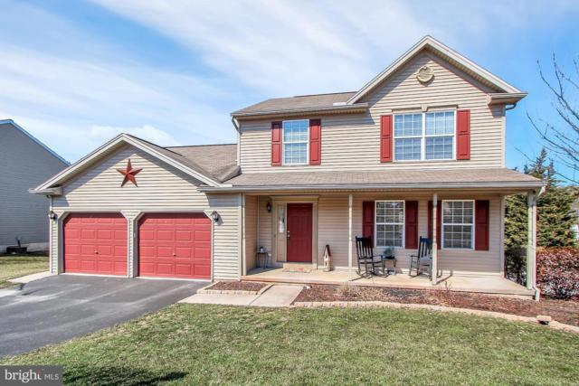 2549 Westminster Drive, YORK, PA 17408 (#PAYK111530) :: The Heather Neidlinger Team With Berkshire Hathaway HomeServices Homesale Realty