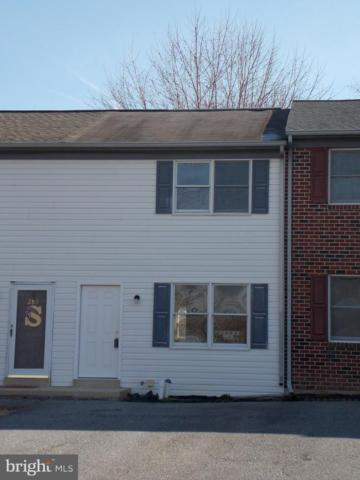 287 Radio Road, ELIZABETHTOWN, PA 17022 (#PALA123862) :: Benchmark Real Estate Team of KW Keystone Realty
