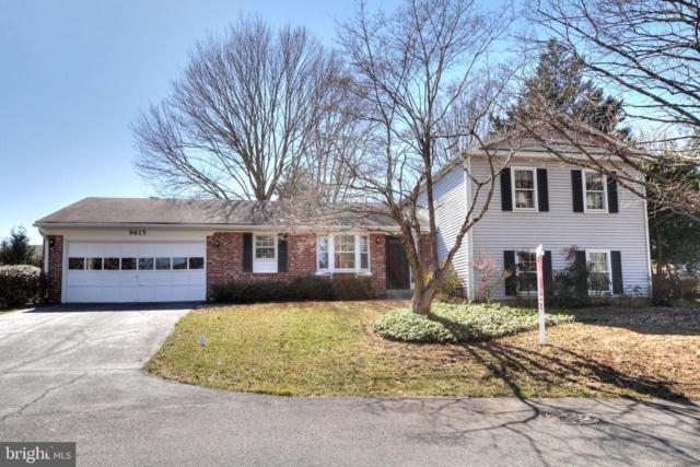 9615 Lincolnwood Drive, BURKE, VA 22015 (#VAFX999616) :: Great Falls Great Homes