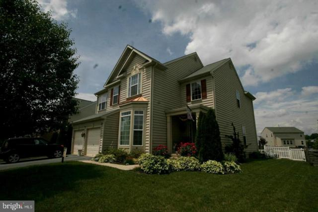 18218 Rockland Drive, HAGERSTOWN, MD 21740 (#MDWA159126) :: The Miller Team