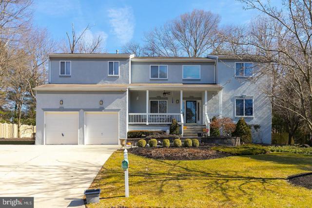 16 Holly Oak Drive, VOORHEES, NJ 08043 (#NJCD348340) :: Remax Preferred | Scott Kompa Group