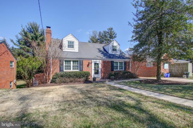 2419 Seminary Road, SILVER SPRING, MD 20910 (#MDMC623184) :: The Speicher Group of Long & Foster Real Estate