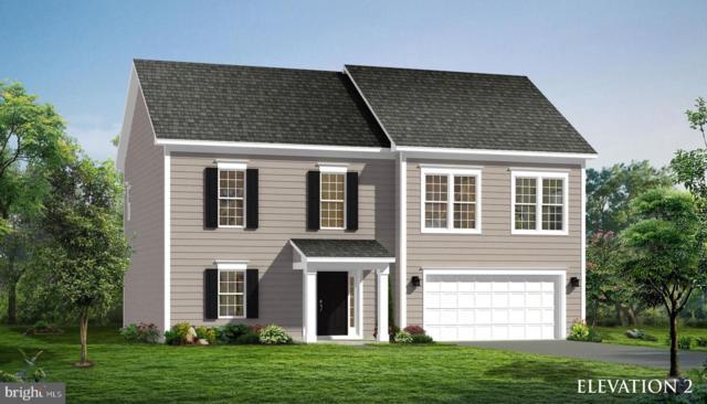 0 Cross Fields Drive Bayberry Ii, WAYNESBORO, PA 17268 (#PAFL161070) :: Liz Hamberger Real Estate Team of KW Keystone Realty
