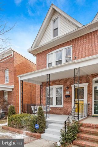 618 Trail Avenue, FREDERICK, MD 21701 (#MDFR233978) :: Colgan Real Estate