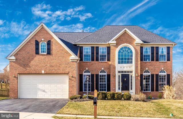 9313 Hillsborough Drive, FREDERICK, MD 21701 (#MDFR233980) :: Jim Bass Group of Real Estate Teams, LLC