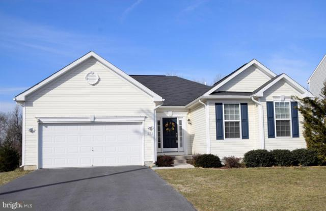 19 Oden Road, CHARLES TOWN, WV 25414 (#WVJF132132) :: The Bob & Ronna Group