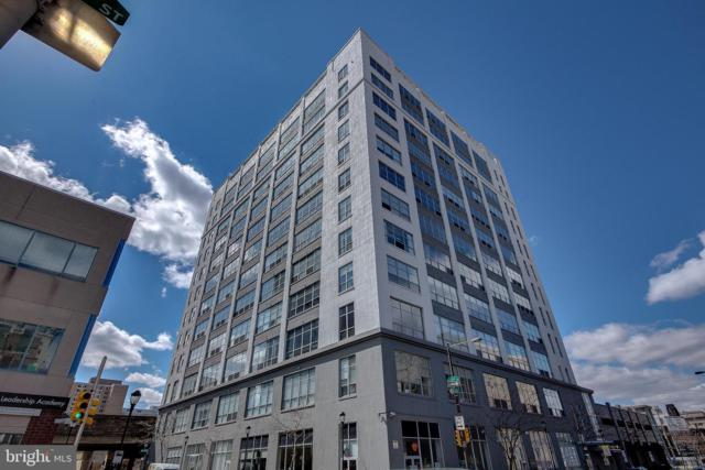 2200-28 Arch Street #413, PHILADELPHIA, PA 19103 (#PAPH724990) :: Keller Williams Realty - Matt Fetick Team