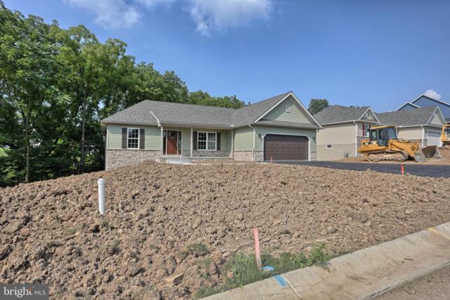 475 S Pleasant View Road, HUMMELSTOWN, PA 17036 (#PADA107510) :: The Joy Daniels Real Estate Group