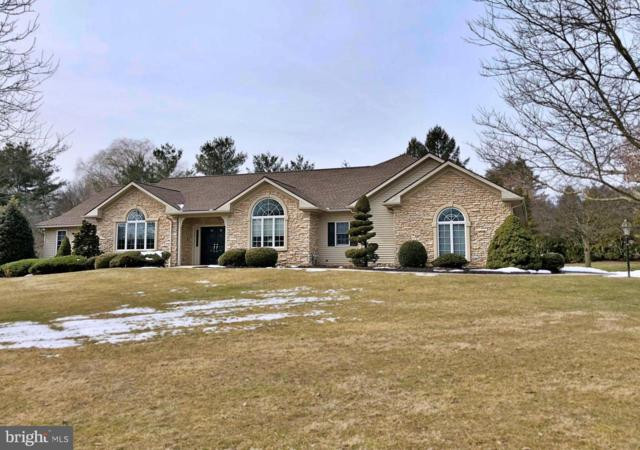 1382 Beaconfield Lane, LANCASTER, PA 17601 (#PALA123868) :: The Heather Neidlinger Team With Berkshire Hathaway HomeServices Homesale Realty