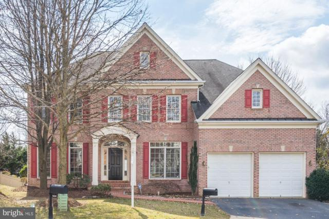 10093 John Mason Place, FAIRFAX, VA 22030 (#VAFC116708) :: Colgan Real Estate