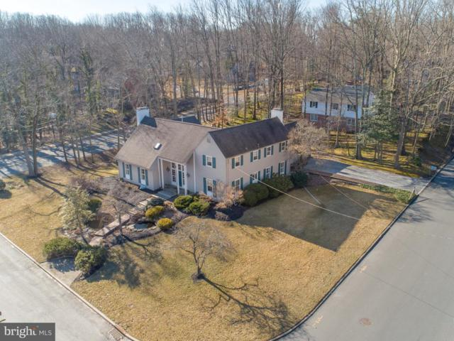 35 Fox Hollow Drive, CHERRY HILL, NJ 08003 (#NJCD348352) :: Remax Preferred | Scott Kompa Group
