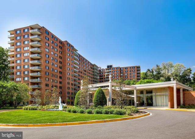 4201 Cathedral Avenue NW 1010E, WASHINGTON, DC 20016 (#DCDC401934) :: Colgan Real Estate